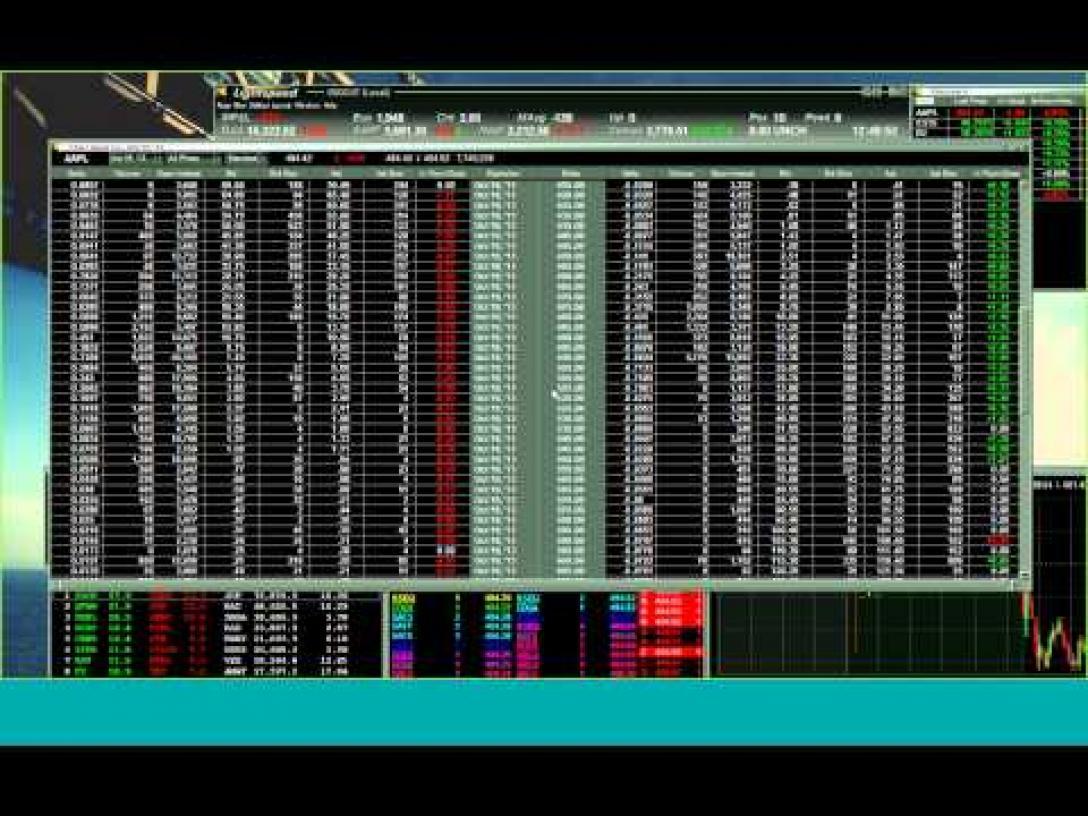 Embedded thumbnail for Почему каждый трейдер должен знать опционный рынок (вэбинар)